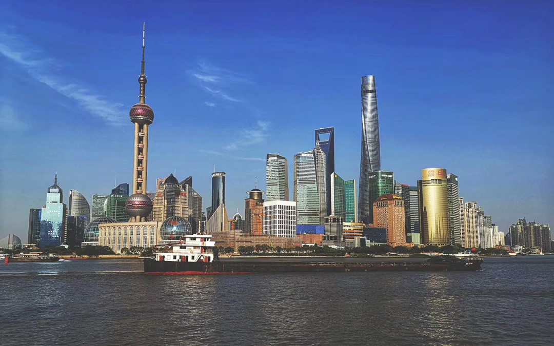 Shanghai City Tours
