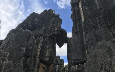 Private Day Tour to Stone Forest and Bamboo Temple from Kunming