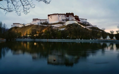 4 Days Holy Lhasa City Join-in Small Group Tour