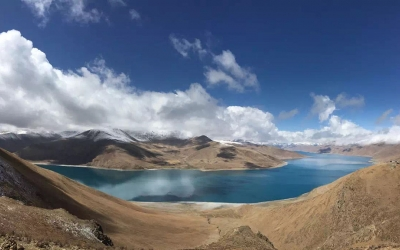 6 Days Lhasa Yamdrok Shigatse Central Tibet Culture Join-in Group Tour