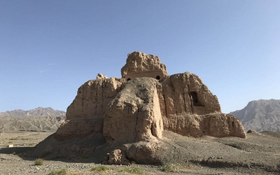 Private 2D Tour to Kizil Caves, Subash Ruin etc. from Urumqi by Round-way Flight