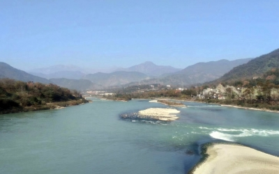 Private Tour to Dujiangyan & Mt Qingcheng from Chengdu