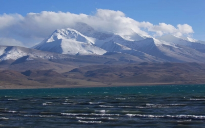 Essential Lhasa and Namtso Lake 5D