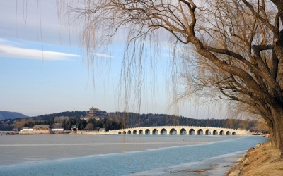 Summer Palace Half Day Tour in Beijing