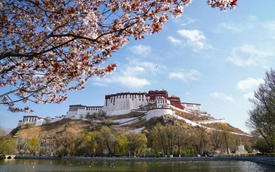 5 Days Lhasa and Yamdrok Lake Join-in Small Group Tour