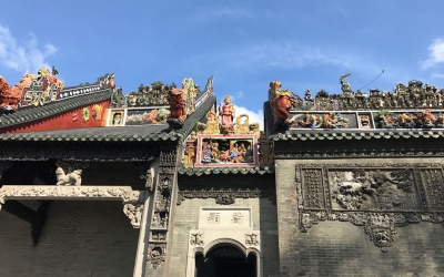 Guangzhou Explore Private Day Tour with a Local Guide