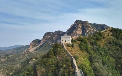 Great Wall Hike in Hebei and Beijing 9D