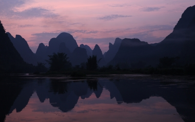 Southern China Explore: Shanghai to Zhangjiajie, Yangshuo and Hong Kong