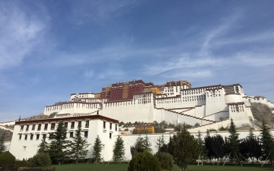 4-Day Explore Lhasa Private Tour
