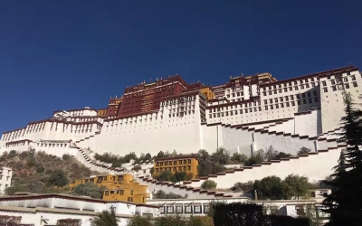 Beijing to Lhasa and Chengdu Tour 14D