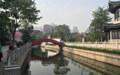 Private Guangzhou Lay Over Tour with 9 Options